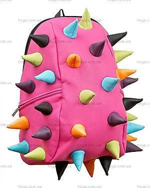 Розовый школьный рюкзак Rex Full, KZ24483835