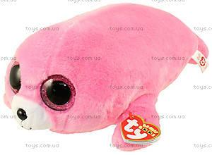 Розовый тюлень «PIERRE», 37085