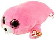 Розовый тюлень «PIERRE», 37085, отзывы