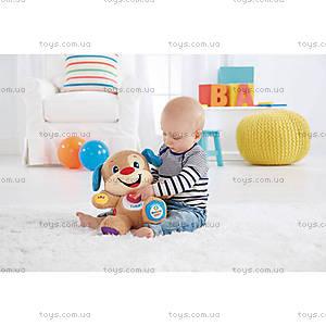 Ученый щенок с технологией Smart Stages, укр, DKK14, купить