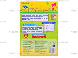 Детский альбом «Пиши и вытирай» с маркером, VT1305-02,03, игрушки