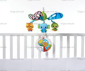 Развивающий мобиль Tiny Love PeekaBoo, 1303506830, отзывы