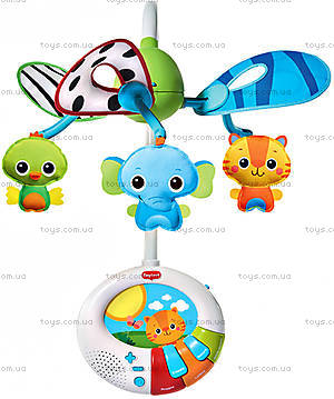 Развивающий мобиль Tiny Love PeekaBoo, 1303506830, цена