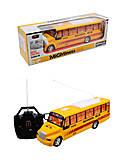 Радиоуправляемый автобус с эффектами, 666-77_GC032655