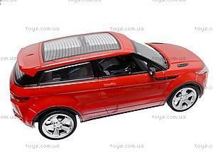 Р/У автомобиль детский, MY66-38, детские игрушки