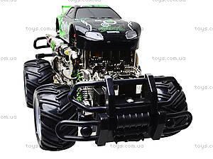 Джип на радиоуправлении Dynamic Car, 168-24B, отзывы