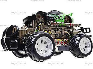 Джип на радиоуправлении Dynamic Car, 168-24B, магазин игрушек