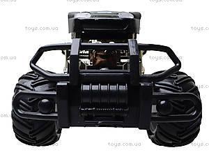 Джип на радиоуправлении Dynamic Car, 168-24B, toys.com.ua