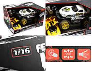 Игрушечная машина джип с пультом, SP6888-112, купить