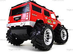 Радиоуправляемый джип Super Jeep, FC16B-1, купить