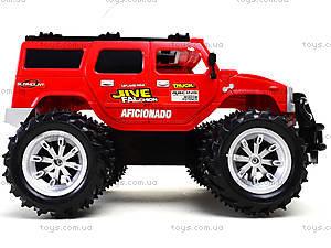 Радиоуправляемый джип Super Jeep, FC16B-1, фото