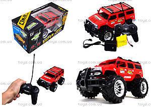 Радиоуправляемый джип Super Jeep, FC16B-1