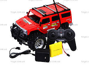 Радиоуправляемый джип Super Jeep, FC16B-1, цена