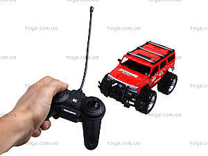 Радиоуправляемый джип Super Jeep, FC16B-1, игрушки