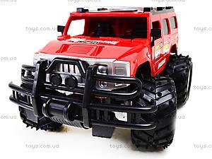 Радиоуправляемый джип Super Jeep, FC16B-1, детские игрушки