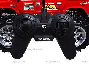 Радиоуправляемый джип Super Jeep, FC16B-1, магазин игрушек