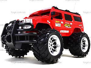 Радиоуправляемый джип Super Jeep, FC16B-1, toys.com.ua