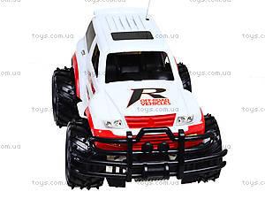 Радиоуправляемый джип для детей Super Jeep, FC16B-2, купить