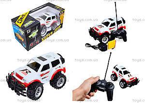 Радиоуправляемый джип для детей Super Jeep, FC16B-2