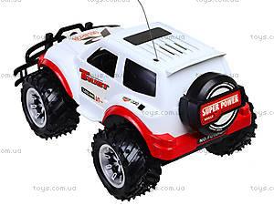 Радиоуправляемый джип для детей Super Jeep, FC16B-2, отзывы