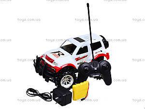 Радиоуправляемый джип для детей Super Jeep, FC16B-2, цена