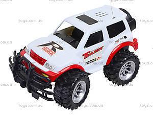 Радиоуправляемый джип для детей Super Jeep, FC16B-2, toys.com.ua