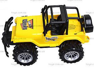 Джип на радиоуправлении Super Jeep, FC16B-3, купить