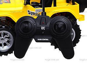 Джип на радиоуправлении Super Jeep, FC16B-3, магазин игрушек
