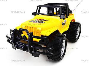Джип на радиоуправлении Super Jeep, FC16B-3, toys.com.ua