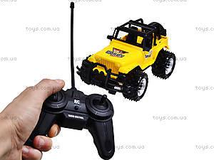 Джип на радиоуправлении Super Jeep, FC16B-3, toys