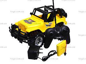 Джип на радиоуправлении Super Jeep, FC16B-3, іграшки
