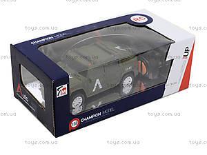 Детский джип на радиоуправлении «Хаммер», 7M-343345347349, магазин игрушек
