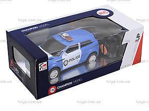 Радиоуправляемый джип «Полиция», 7M-916920, отзывы