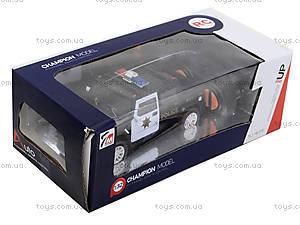 Радиоуправляемый джип «Полиция», 7M-916920, магазин игрушек