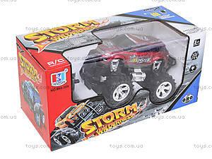 Радиоуправляемый джип для детей Storm, 689-309, отзывы