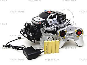 Машина на радиоуправлении «Джип 4WD», 6139H, купить