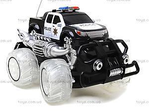 Машина на радиоуправлении «Джип 4WD», 6139H, фото