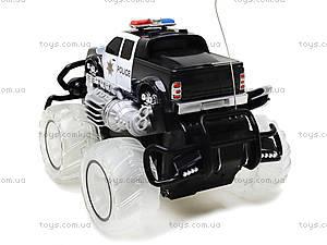 Машина на радиоуправлении «Джип 4WD», 6139H, игрушки