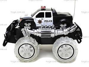 Машина на радиоуправлении «Джип 4WD», 6139H, детские игрушки