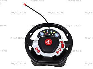 Машина на радиоуправлении с рулем «Джип», 689-506, купить