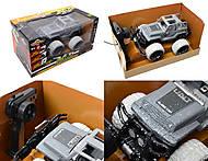 Игрушечная машинка джип на пульте управления, YE81407