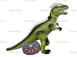 Игровая фигурка динозавра на радиоуправлении, F151, цена