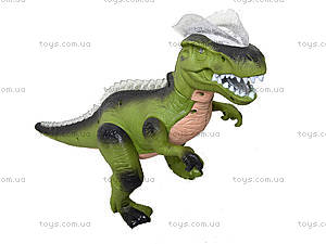 Игровая фигурка динозавра на радиоуправлении, F151, детские игрушки