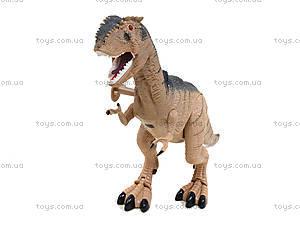 Радиоуправляемая игрушка «Динозавр Рекс», RS6121, купить
