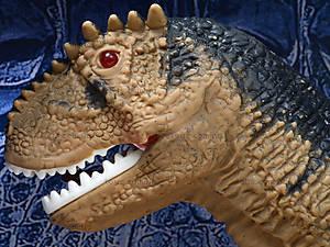 Радиоуправляемая игрушка «Динозавр Рекс», RS6121, цена