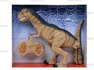 Радиоуправляемая игрушка «Динозавр Рекс», RS6121, магазин игрушек