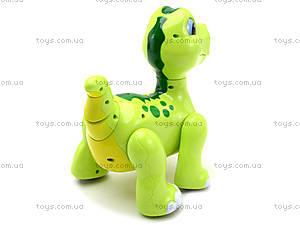 Интерактивный динозавр «Мой друг», 2056A, купить