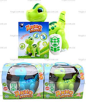Интерактивный динозавр «Мой друг», 2056A