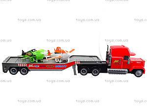 Игровой радиоуправляемый грузовик «Тачки», XZ-112C, купить
