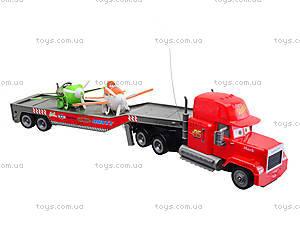 Игровой радиоуправляемый грузовик «Тачки», XZ-112C, цена
